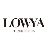 LOWYA 公式サイト