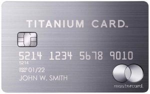 ラグジュアリーカード券面画像